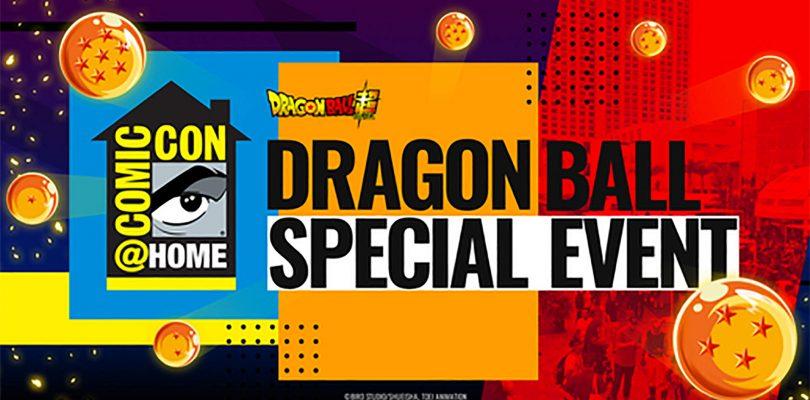 DRAGON BALL SUPER: il Film del 2022 verrà annunciato al San Diego Comic-Con?