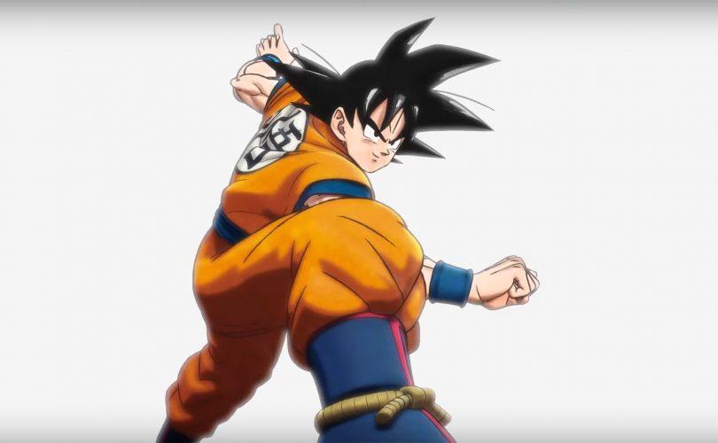"""DRAGON BALL SUPER: annunciato il nuovo film """"Super Hero"""""""