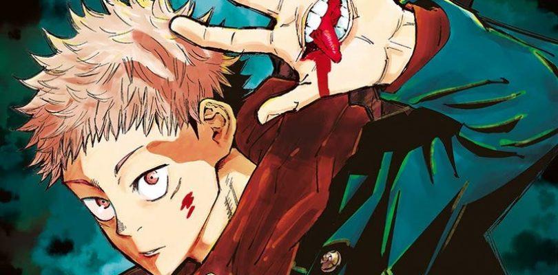 Jujutsu Kaisen: il manga riprenderà la pubblicazione in Giappone ad agosto