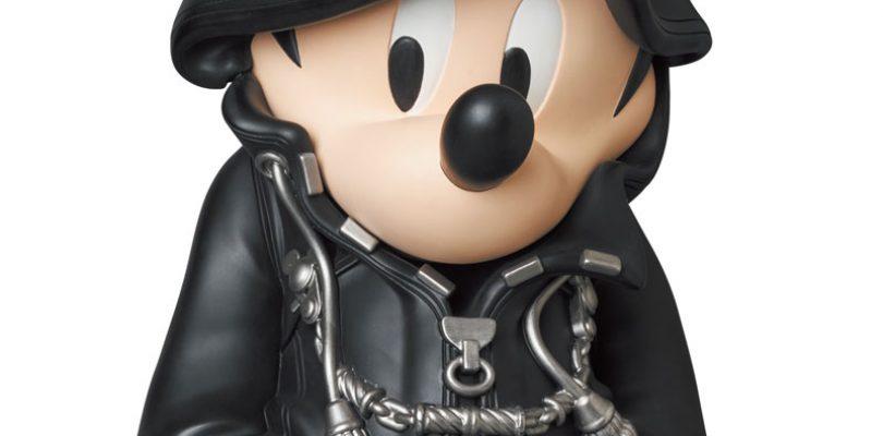 KINGDOM HEARTS King Mickey