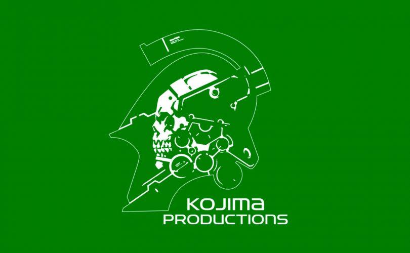 Hideo Kojima e Microsoft: firmata la lettera di intenti per un nuovo progetto Xbox