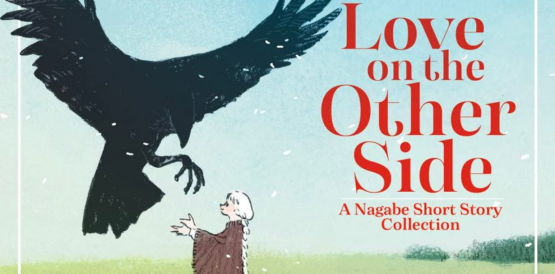 J-POP Manga: arriva Love From The Other Side, dall'autore di Girl From The Other Side