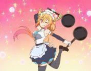 Miss Kobayashi's Dragon Maid S - Le nostre impressioni prima della recensione