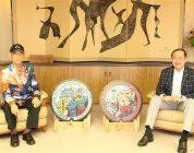 GUNDAM: dei copritombini dedicati al celebre franchise arriveranno in tutto il Giappone