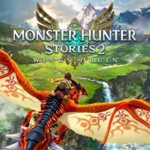 MONSTER HUNTER STORIES 2 recensione
