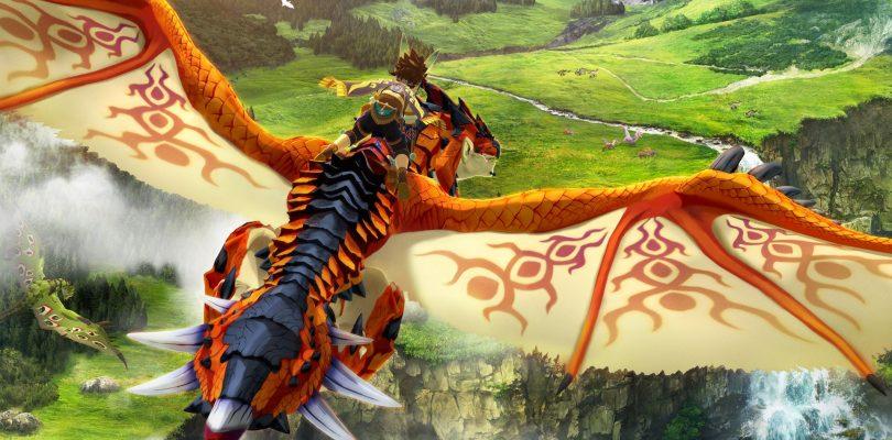 MONSTER HUNTER STORIES 2: come sbloccare il multiplayer, c'è il cross play?