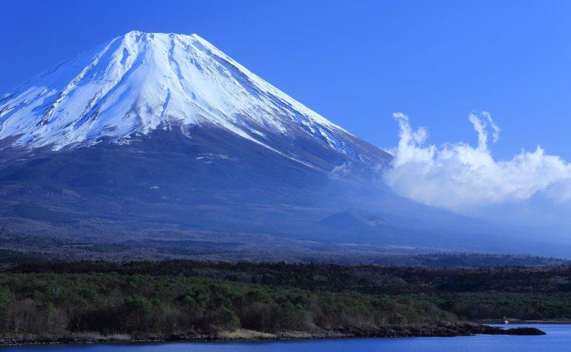 Giappone: ripartono finalmente le escursioni sul Monte Fuji