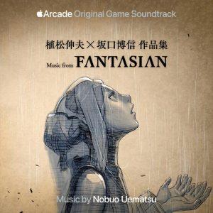 FANTASIAN: la colonna sonora è disponibile su Apple Music