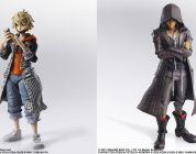 NEO: The World Ends with You, pre-order aperti per le Bring Arts di Rindo e Minamimoto