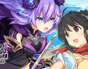 Neptunia x Senran Kagura: Ninja Wars