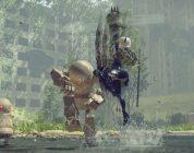 NieR: Automata - Dopo quasi quattro anni arriva su Steam una patch per correggere i problemi tecnici