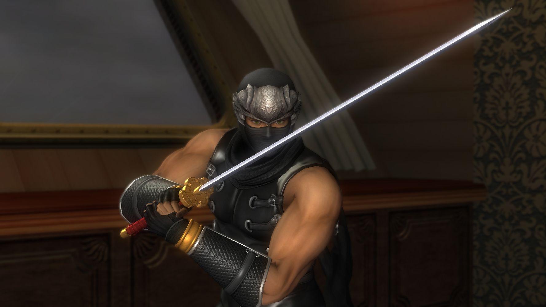 L'inizio di una nuova avventura per Ryu Hayabusa