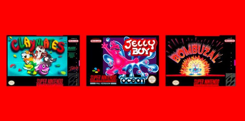 Nintendo Switch Online: ecco i titoli NES e SNES in arrivo il 28 luglio