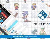 Picross S: GENESIS & Master System Edition arriva in Europa il 5 agosto