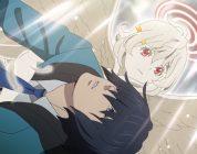 L'anime di Platinum End arriverà su Crunchyroll