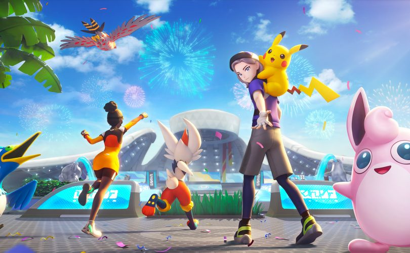 Pokémon UNITE - Recensione