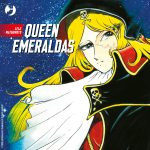 J-POP Manga: in arrivo il box di Queen Emeraldas di Leiji Matsumoto