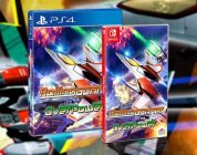 Rolling Gunner + Over Power arriverà anche in edizione retail grazie a Strictly Limited Games