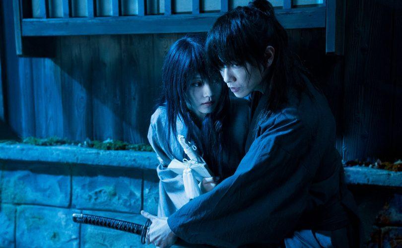 Rurouni Kenshin: The Beginning arriverà su Netflix a luglio, ma non in Italia