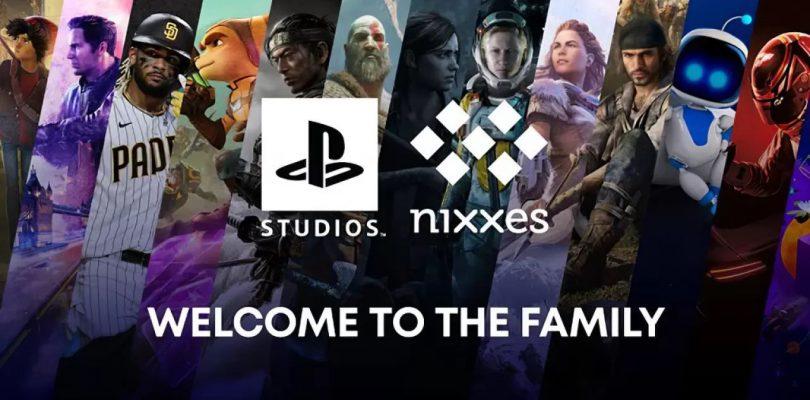 Sony acquisisce Nixxes Software