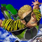 Ramon in THE KING OF FIGHTERS XV
