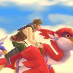 The Legend of Zelda: Skyward Sword HD, il trailer di lancio