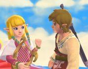 The Legend of Zelda: Skyward Sword HD, ecco come funzionerà la telecamera