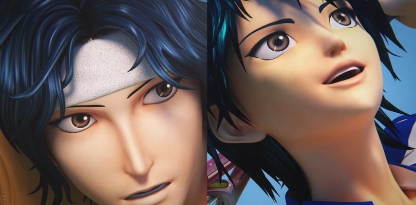 Ryōma! Rebirth: The Prince of Tennis Movie