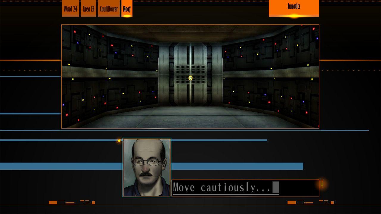 The Silver Case 2425 - Recensione