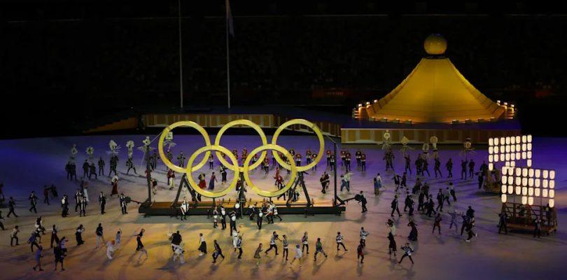 Olimpiadi di Tokyo 2020: le colonne sonore dei giochi giapponesi nella cerimonia di apertura