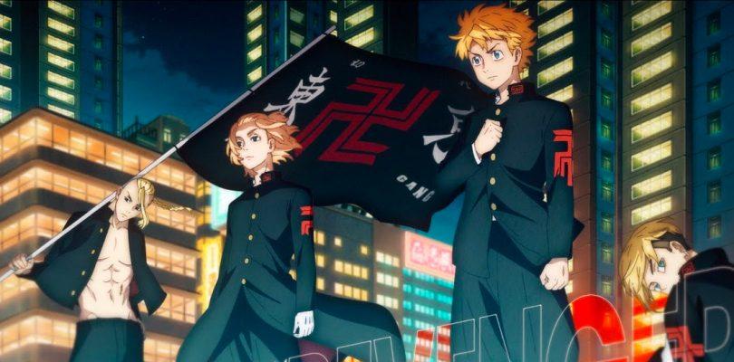 """Tokyo Revengers: la nuova ending è """"Tokyo Wonder."""" di Nakimushi"""