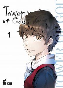 Tower of God - Recensione del primo volume