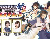 Utawarerumono: ZAN 2 – Nuovi gameplay da Aquaplus