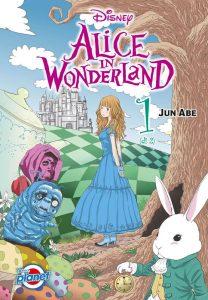Alice in Wonderland - Recensione