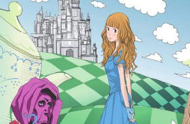 Alice in Wonderland - Recensione del cofanetto del manga di Jun Abe