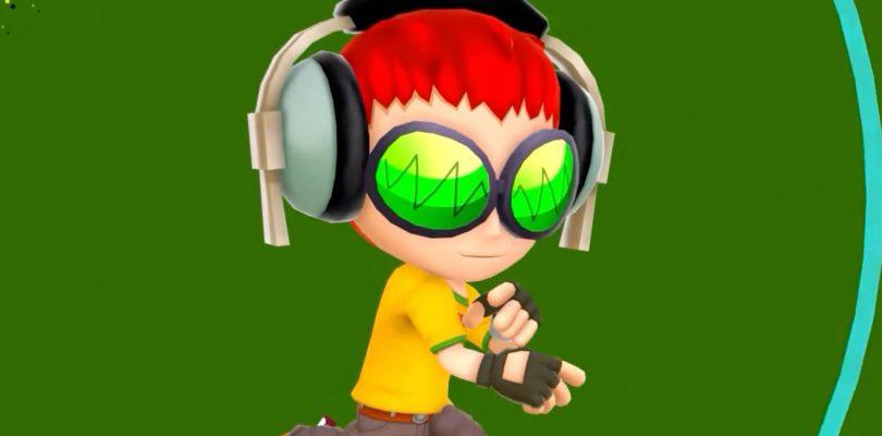 Super Monkey Ball Banana Mania accoglie Beat di Jet Set Radio