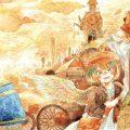 Beyond the Clouds - Recensione del primo volume