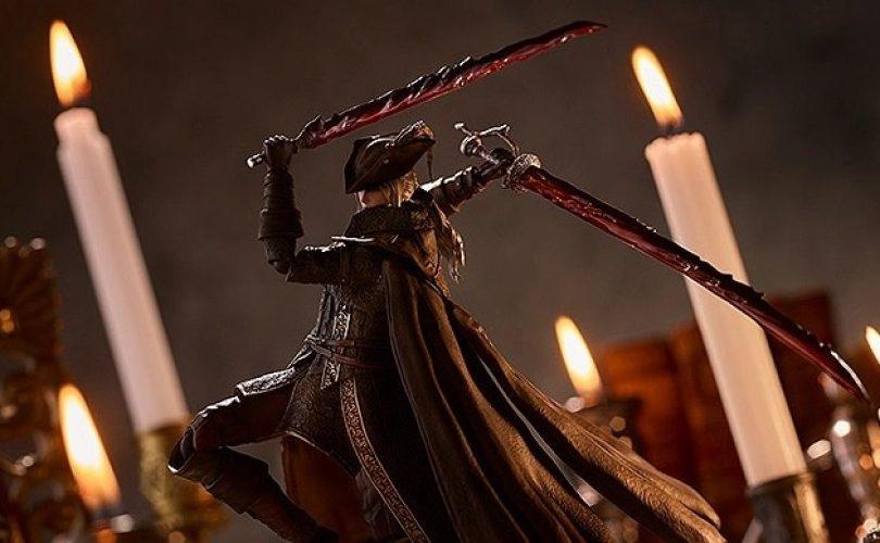 Bloodborne: pre-order aperti per la figma di Lady Maria