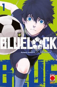 BLUE LOCK - Recensione