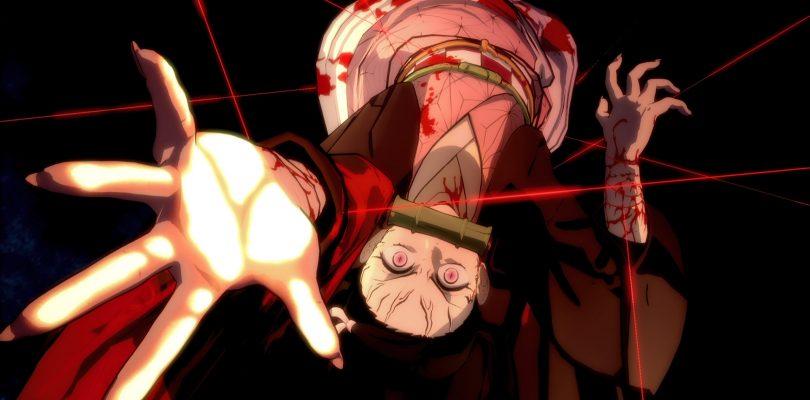 DEMON SLAYER: The Hinokami Chronicles, nuovo gameplay per la modalità Storia