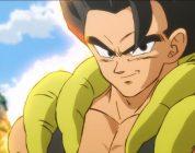 Dragon Ball XenoVerse 2 accoglierà nel roster Gogeta (Dragon Ball Super)