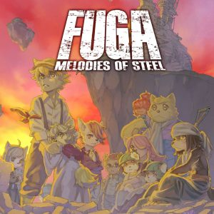 Fuga: Melodies of Steel – Recensione