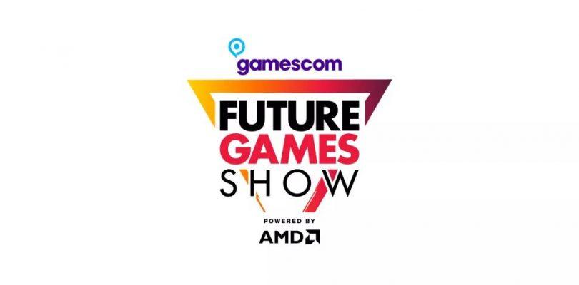 gamescom 2021 / Future Games Show