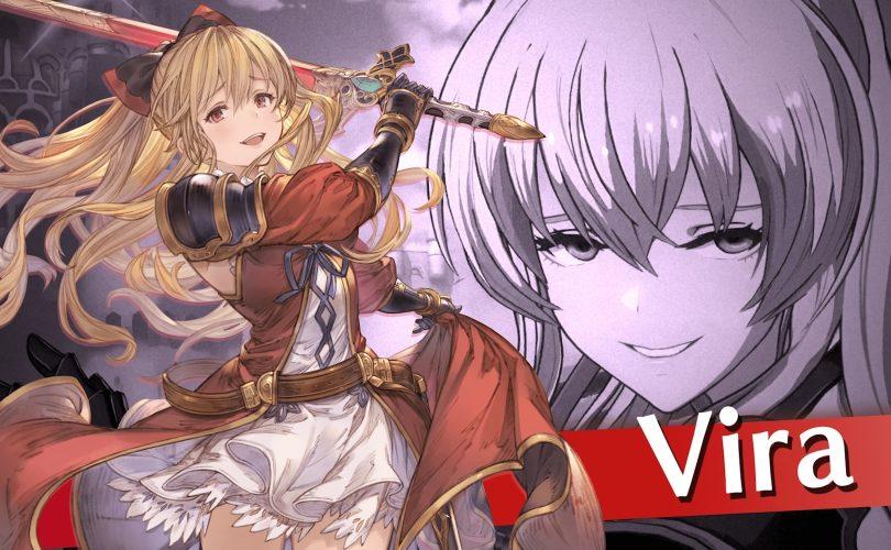 GRANBLUE FANTASY Versus Vira DLC
