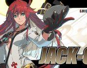 GUILTY GEAR STRIVE: Jack-O è il secondo personaggio DLC