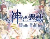 Kamigami no Asobi – Ludere Deorum: Unite Edition annunciato per Nintendo Switch