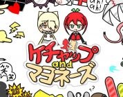 Ketchup and Mayonnaise: l'RPG di Tatarabani arriverà su PC