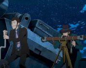 Lupin III - Addio, amico mio