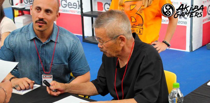 Ci lascia Masami Suda, maestro dell'animazione giapponese
