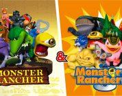 Monster Rancher 1 & 2 DX annunciato per l'Europa